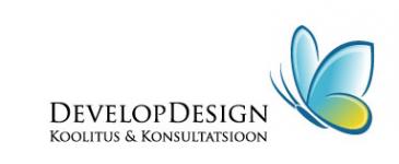 Logo of DevelopDesign